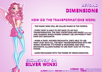 Beyond Dimensions: How do the transformations work by Feeleam