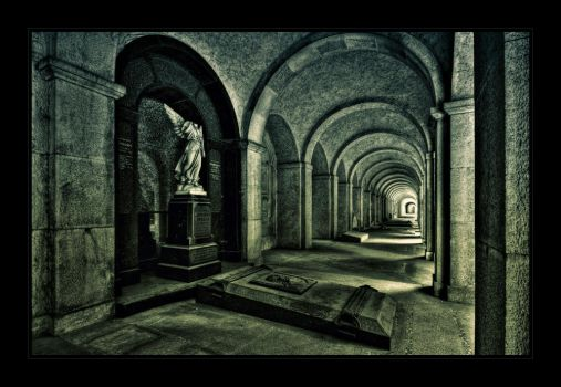 ::: Void of Silence -IV- ::: by nexion