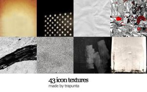 icon textures - set n.38 by Trapunta