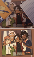Family by snarbs