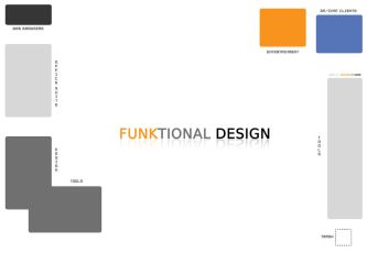 Funktional Design 1.0 by mindshadow
