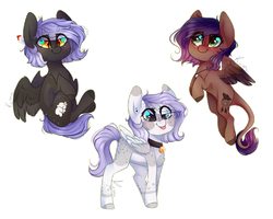Chibi gifts by Skimea