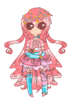 Custom for Strawberrydreamz [NOT4SALE] by Evehist