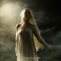 Apparition by vampirekingdom
