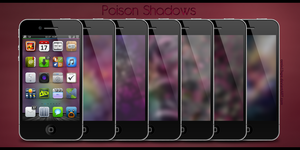 Poison Shadows by DerNosada