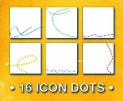 Icon Dots by vincitrice