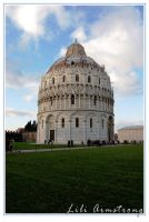 The Baptistry by jadeoracle
