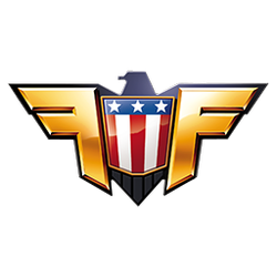 Freedom Force Dock Icon by Meganubis