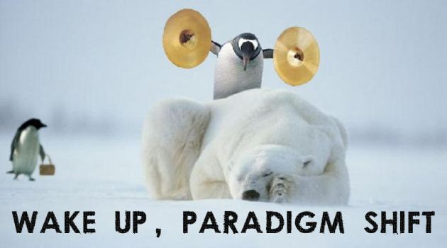 Paradigm Shift by uki--uki