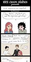 first impressions are importan by Elaienar