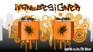 outro IvanelDesigner youtube by ivaneldeming