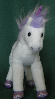 Ty Beanie Babies Fable by LigerMoth06