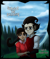 Survive the Shadows Chapter 18 by Aileen-Rose