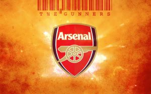 Arsenal FC by littlemiitha