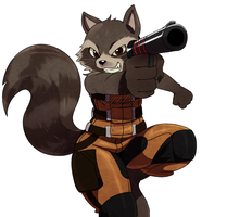 Rocket by ss2sonic