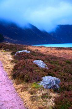 Loch Muick 17 by waterst