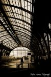 Antwerp Central Station 2 by cRomoZone