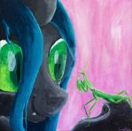 Killer Queen Color Sceem Paintings by ColorSceemPainting