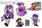 Animinitime Halifax by m-t-copyright