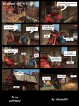Zombies page/part 1 by Nikolad92