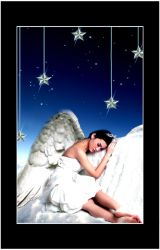 An angels Dream by Saysamia