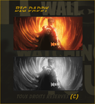 Big Daddy Wall by Sined-Style