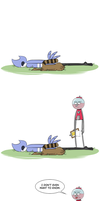 RS - Planking by AdriOfTheDead