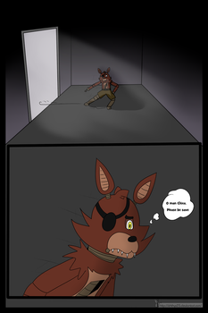 Page 26 Capter 2 We are out of Order by Ichthys25