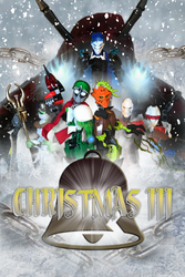 FoTM: Christmas Special III Poster  by ThatchMac
