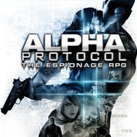 Alpha Protocol icon for Obly Tile by ENIGMAXG2