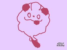 Swirlix Quick Sketch by Maizox