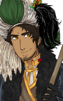 APH: Persia by SPINNY-chair-HERO