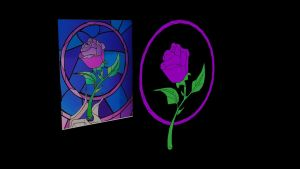 Rose Mosaic by themikester86