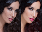 Retouch Work 3 by elyssafawn