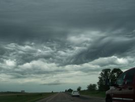 twisted cloud stock by ACW-IV