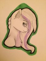 badge by mira by zombiegoddess666