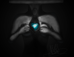 inside one's heart by no-guy