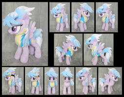 Academy Cloudchaser by fireflytwinkletoes