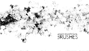 various brushes 2 by scarlein