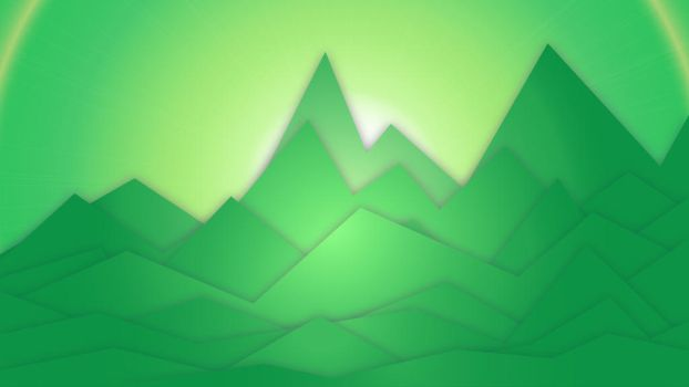 Mountains 4 by Bombardier0