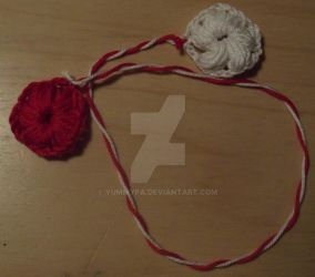 Flowers for Martisor 2 by yummypa
