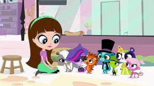 Top 10 Season 1 Littlest Pet Shop Episodes by SofiaBlythe2014