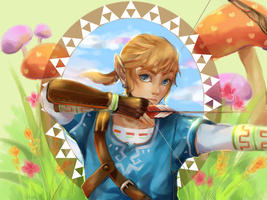 Breath of the Wild by Eclipsing