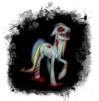 Giggle at the ghostly by MoldyMuffinz
