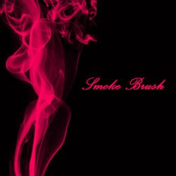 Smoke Brush by eMelody