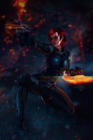 N7 Day by aeisling