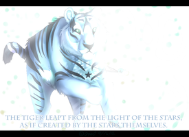 Born from the Stars by ContradictingCats