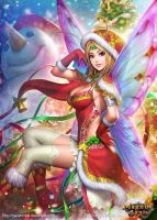 Merry Christmas!! by NeoArtCorE