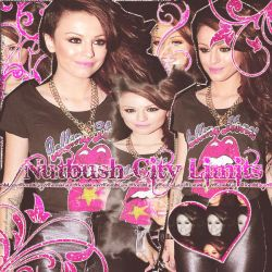 Nutbush City Limits +BLEND by LloydBomb