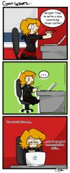 Cover Letters... by MasterRambler